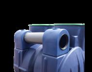 Séparateurs d'hydrocarbures