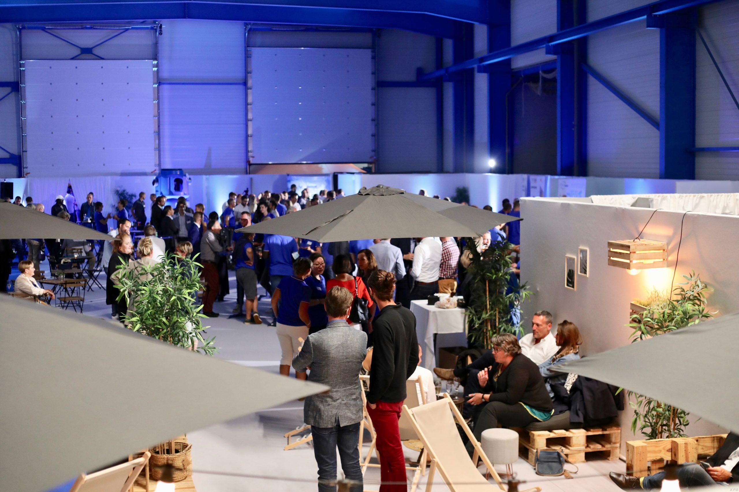 Rétrospective du mois de septembre 2021 : Techneau et Chaudreau ont fêté leur 30ème et 20ème anniversaires